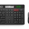 Logitech / Logitech UC pour Cisco 725-C : clavier de classe entreprise, touches pour le téléphone et la vidéoconférence