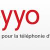 Keyyo CA S1 2013 : -2,3%