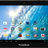 PocketBook / SURFpad 2 : nouvelle tablette multimédia