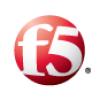F5 / BIG-IQ Coud : optimisation de la gestion du trafic applicatif dans le Cloud