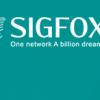 Association Telit Wireless Solution / Sigfox