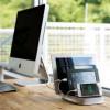 Griffin / PowerDock 5 : stockage et recharge des appareils Apple