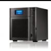 LenovoEMC / LenovoEMC px4-400d : serveur NAS de bureau 4 baies