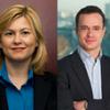 Microsoft / Stéphanie Bompas et Jérôme Trédan nommés au sein de la Division PME/PMI et Partenaires