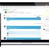 Nelis / solution SaaS de collaboration autour du carnet d'adresses de l'entreprise