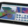 Motion Computing / Motion R12 : tablette et mobilité durcie