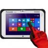 Panasonic / Toughpad FZ-M1 Value : remplacer les anciens PDA professionnels