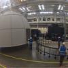 Optis / Avic Chine : centre de réalité virtuelle de cockpit d'aéronef
