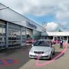T-Systems connecte la voiture aux services d'entretien et de réparation automobile