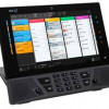 BT / Netrix Hitouch : console tactile de salle de marché