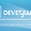 Deveryware / LocSight : solution de géosécurité