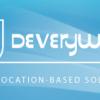 Deveryware / LocSight : solution de géosécurité