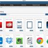 LanDesk / Fuse : portail self-service pour utilisateurs finaux