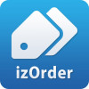 ADSI / izOrder v3.2 : prise de commande sur iPad