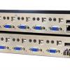 IHSE / Switch Draco CPU : 8 entrées sur un seul extendeur KVM
