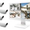 Thomson / nouveaux kits de vidéosurveillance IP