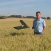 Agriculture : des drones dans les champs