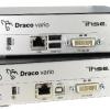 IHSE / Draco vario : extendeur KVM dual Link 4K