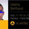 SNCF : une app Google Glass connectée pour «armer» les contrôleurs