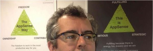Stéphane Hauray (AppSense): 7 questions avant de migrer Windows Server 2003