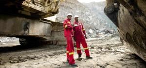De Beers - Venetia Diamond Mine