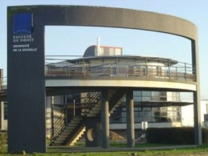 Faculté de droit La Rochelle